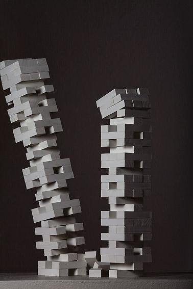 david & nelson | Paul Altmann | 2010