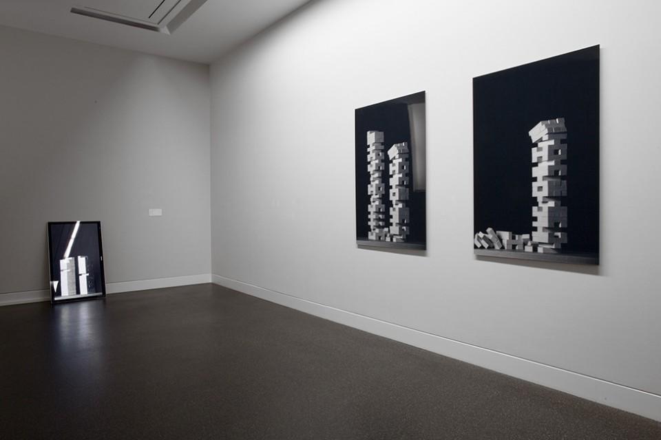 david & nelson | Paul Altmann | 2014 | Kunstsammlungen Chemnitz Museum Gunzenhauser